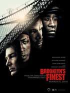 Brooklyn's Finest - 11 x 17 Movie Poster - Style D