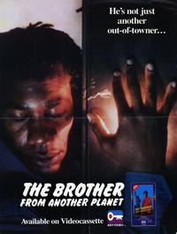 The Brother from Another Planet - 11 x 17 Movie Poster - Style A