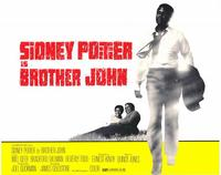 Brother John - 11 x 14 Movie Poster - Style A