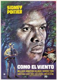 Brother John - 27 x 40 Movie Poster - Spanish Style B