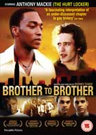 Brother to Brother - 11 x 17 Movie Poster - Style A