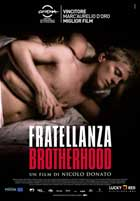 Brotherhood - 11 x 17 Movie Poster - Italian Style A