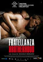 Brotherhood - 27 x 40 Movie Poster - Italian Style A