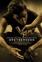 Brotherhood - 11 x 17 Movie Poster - Style B