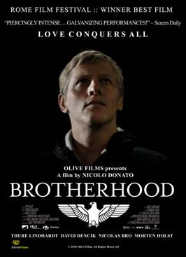 Brotherhood - 11 x 17 Movie Poster - Style A