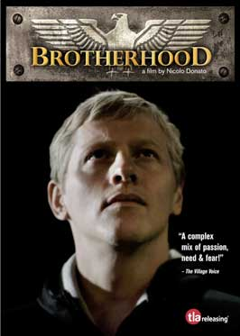 Brotherhood - 11 x 17 Movie Poster - Style C