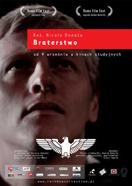 Brotherhood - 11 x 17 Movie Poster - Polish Style A
