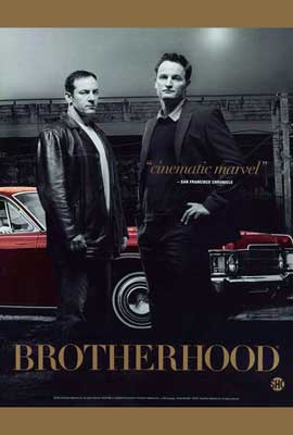 Brotherhood (TV) - 11 x 17 TV Poster - Style D