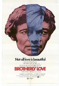 Brotherly Love - 11 x 17 Movie Poster - Style A