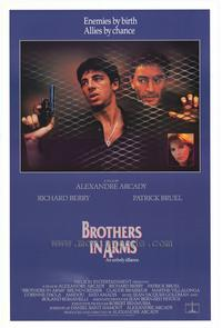 Brothers in Arms - 43 x 62 Movie Poster - Bus Shelter Style A