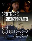 Brothers Incorporated - 11 x 17 Movie Poster - Style A