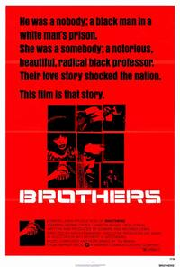 Brothers - 27 x 40 Movie Poster - Style A