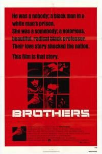 Brothers - 43 x 62 Movie Poster - Bus Shelter Style A