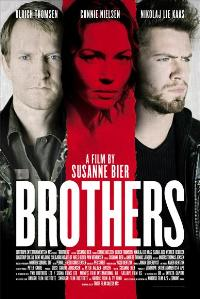 Brothers - 11 x 17 Movie Poster - Style A