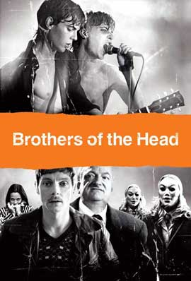 Brothers of the Head - 27 x 40 Movie Poster - UK Style A