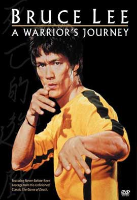 Bruce Lee: A Warrior's Journey - 11 x 17 Movie Poster - Style A