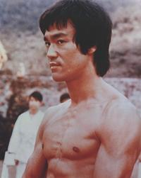 Bruce Lee - 8 x 10 Color Photo #2