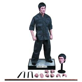Bruce Lee - HD Masterpiece 1:4 Scale Action Figure
