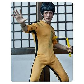 Bruce Lee - Game of Death Edition Action Figure