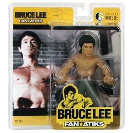 Bruce Lee - Fanatiks 6-inch Series 3 Flex Action Figure