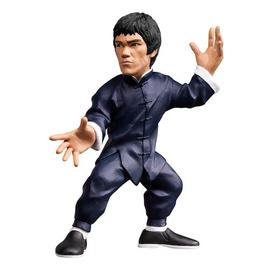 Bruce Lee - Fanatiks Wave 4 Kung Fu Pose Action Figure