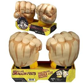 Bruce Lee - Dragon Fists Electronic Smash Fists