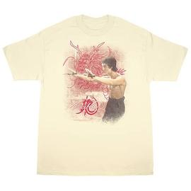 Bruce Lee - Power of the Dragon T-Shirt