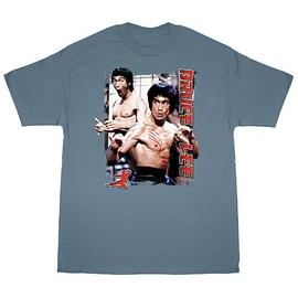 Bruce Lee - Enter T-Shirt