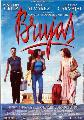 Brujas - 11 x 17 Movie Poster - Spanish Style A