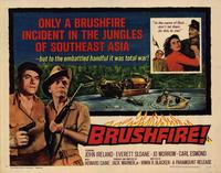 Brushfire - 11 x 14 Movie Poster - Style A