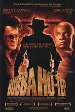 Bubba Ho-tep - 11 x 17 Movie Poster - Style A