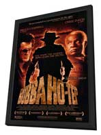 Bubba Ho-tep - 27 x 40 Movie Poster - Style A - in Deluxe Wood Frame