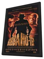 Bubba Ho-tep - 11 x 17 Movie Poster - Style A - in Deluxe Wood Frame