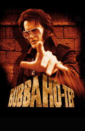 Bubba Ho-tep - 27 x 40 Movie Poster - Style B