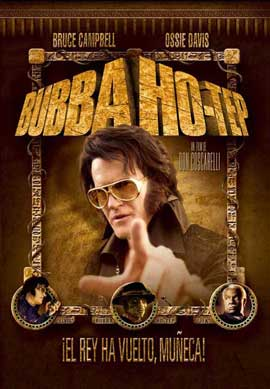 Bubba Ho-tep - 11 x 17 Movie Poster - Spanish Style A