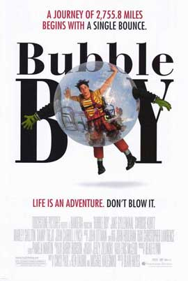 Bubble Boy - 11 x 17 Movie Poster - Style A