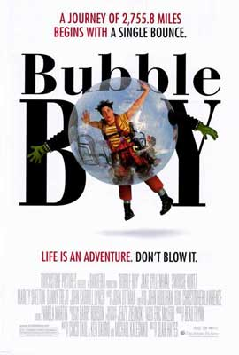 Bubble Boy - 27 x 40 Movie Poster - Style A