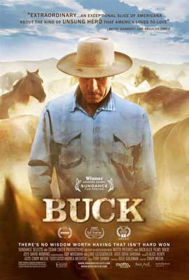Buck - 11 x 17 Movie Poster - Style A
