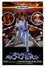 Buck Rogers in the 25th Century (TV) - 27 x 40 Movie Poster - Style A