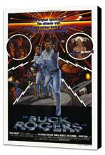 Buck Rogers in the 25th Century (TV) - 11 x 17 Movie Poster - Style B - Museum Wrapped Canvas