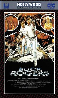 Buck Rogers in the 25th Century (TV) - 11 x 17 Movie Poster - German Style A