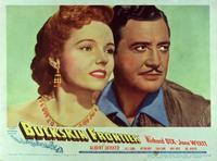 Buckskin Frontier - 11 x 14 Movie Poster - Style D
