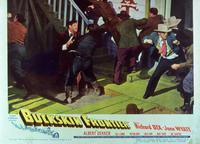 Buckskin Frontier - 11 x 14 Movie Poster - Style E