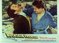 Buckskin Frontier - 11 x 14 Movie Poster - Style F