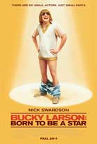 Bucky Larson: Born to Be a Star - 11 x 17 Movie Poster - Style A