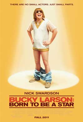Bucky Larson: Born to Be a Star - 27 x 40 Movie Poster - Style A