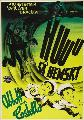 Bud Abbott Lou Costello Meet Frankenstein - 11 x 17 Movie Poster - Swedish Style A