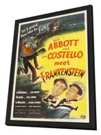 Bud Abbott Lou Costello Meet Frankenstein