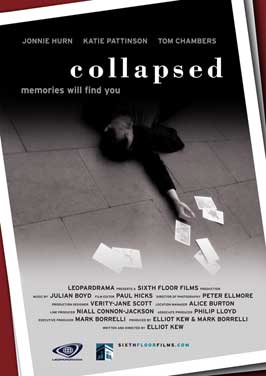 Buddha Collapsed Out of Shame - 11 x 17 Movie Poster - UK Style C