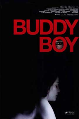 Buddy Boy - 11 x 17 Movie Poster - Style A